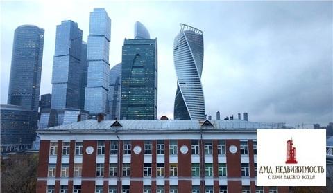Сдается однокомнатная квартира Кутузовский пр-т д. 24 Москва (ном. .