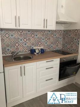Квартира студия в пешей доступности до метро Окская