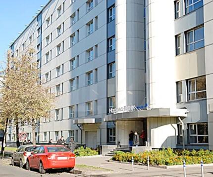 М. Белорусская 10 м.п ул. Правды д. 8. В БЦ сдается офис 60 кв.м