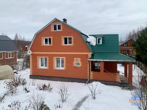 Продажа дома, Бисерово, Богородский г. о, Лесная улица
