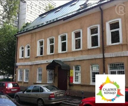 Уникальный особняк общей площадью 928,8 кв.м, расположенный в историч