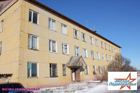 Продается комната в п. Горшково, Дмитровский район
