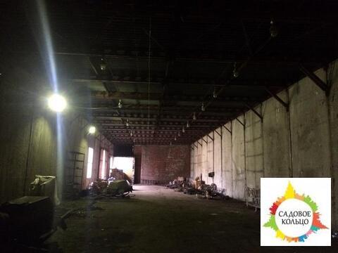 Дешевый холодный склад, высокие потолки, ворота в пол, круглосуточный