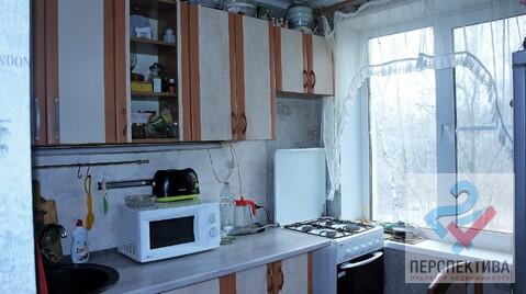 Продаётся 1-комнатная квартира общей площадью 31,8 кв.м.
