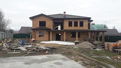 Продажа дома, Талицы, Истринский район