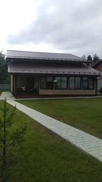 Продается дом 220 кв.м. в д. Пятково