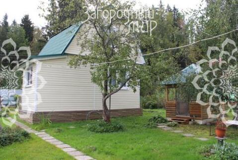 Дача в охраняемом СНТ. Минское ш, 77 км от МКАД, Петрищево.