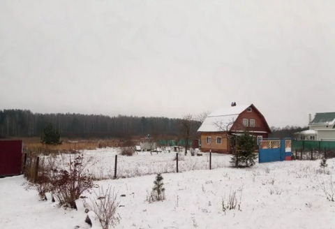 Продажа дома, Грибаново, Красногорский район, Центральная ул.