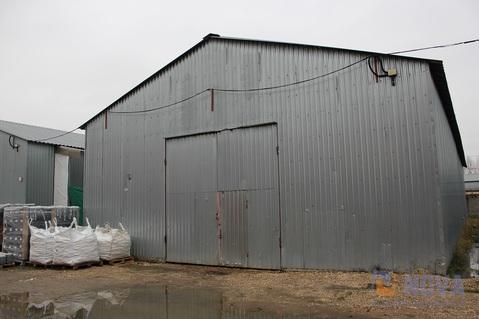 Аренда Производственно-складское помещение 360м.