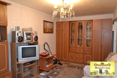 2 комнатная квартира в п.Колычёво д.30