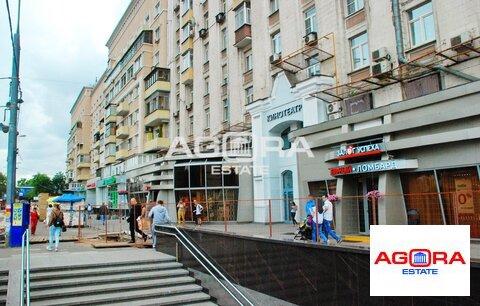 Продажа торгового помещения, м. Авиамоторная, Энтузиастов ш.