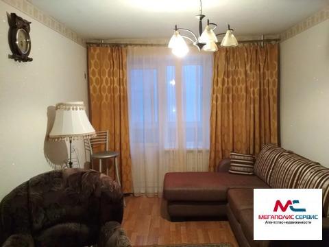 Продается 2-к квартира в центре г. Электрогорск на ул. Горького