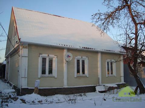 Дом 128 кв.м в пос.Дюбучаны
