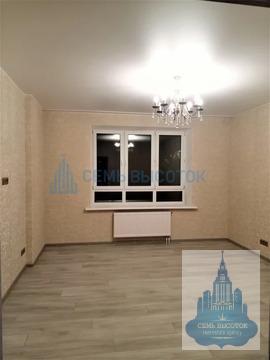 Продажа квартиры, Подольск, Некрасова проезд