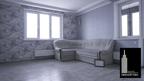 Продается квартира в ЖК Авиатор