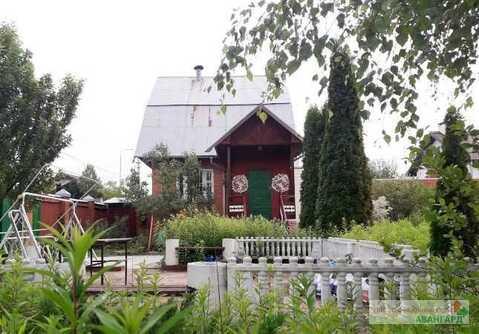 Продается дом, Пашуково, 10.5 сот
