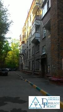 2-комнатная квартира г Люберцы в пешей доступности до ж/д станц Панки