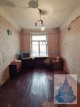 Продажа квартиры, Подольск, Ул. Энтузиастов