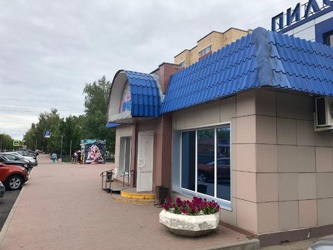 Магазин ул.Полиграфистов д.12а город Чехов Московской области