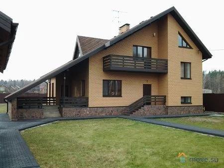 Продажа дома, Большое Саврасово, Ленинский район, Д 36