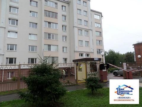 Аренда - квартира в Подольске, улица Парковая, д. 7