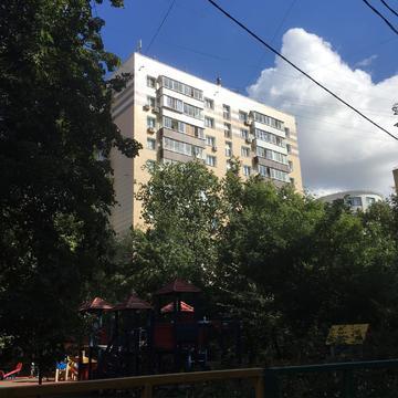 1-комнатная кв-ра м. Арбатская, Староконюшенный пер, д.30