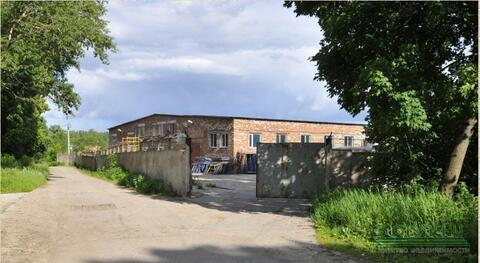 Продажа склада, Пушкино, Пушкинский район, Ярославское ш.