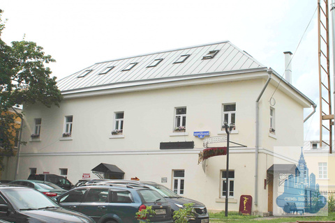 Продажа г. Подольск, ул. Февральская, д.50