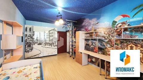 Продается 2-комнатная квартира в рп. Киевский