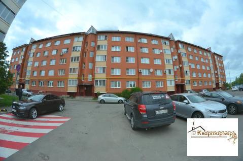 Продаю 3 комнатную квартиру в Новой Москве, пос. лмс Солнечный городок