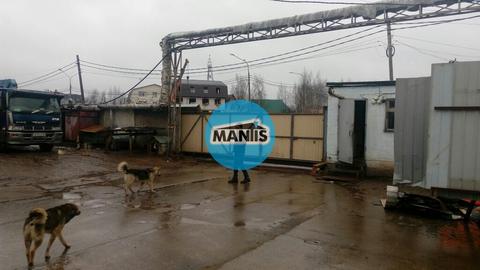 Аренда производственного помещения, Носово, Солнечногорский район