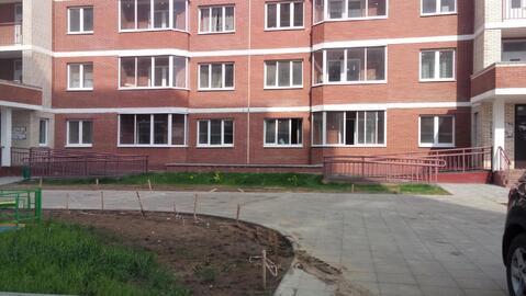 1 к кв в новом доме на улице Орджоникидзе 2 к1