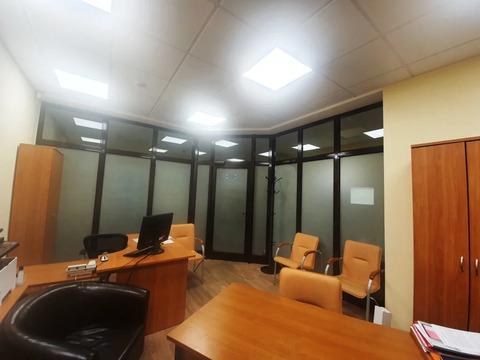 Помещение 174 кв.м с отд. входом, ремонтом и мебелью в центре Дубны