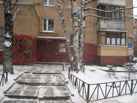 Продажа квартиры, Красногорск, Красногорский район, Комсомольская .