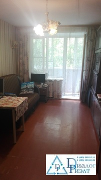 3-комнатная квартира в г. Люберцы, рядом со станцией Панки