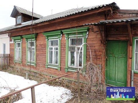 Дом в Павловском Посаде, ул. Маяковского