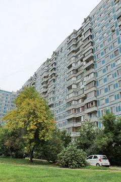 1-комнатная квартира в САО