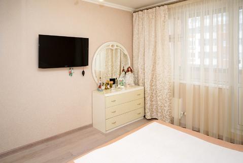 2-комнатная квартира, 64 кв.м., в ЖК «Пятница»