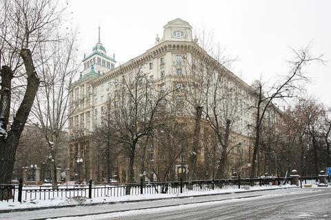 Квартира на Фрунзенской с видом на реку