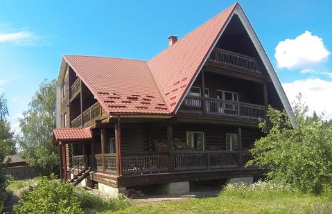 Продается загородный дом.