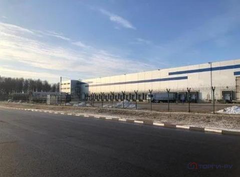 Продажа склада, Новоселки, Чеховский район, Промышленная зона .
