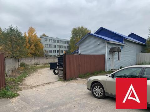 Продажа производственного помещения в г. Дубна, пр-д Автолюбителей, д.
