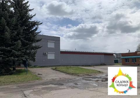Продам помещения складского и производственного назначения (под пищево