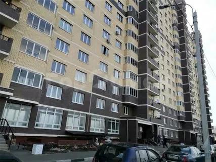 1-к квартира, 39.2 м2, 13/16 эт. пос. Свердловский, ул. Алексея .