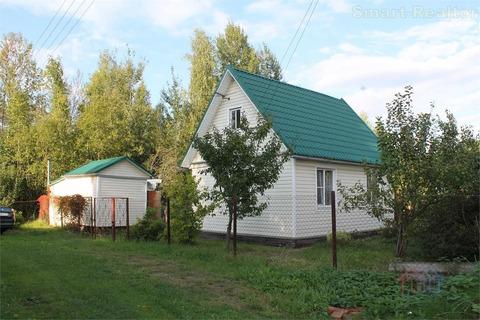 Продажа дома, Новая (Горское с/п), Орехово-Зуевский район, Центр СНТ