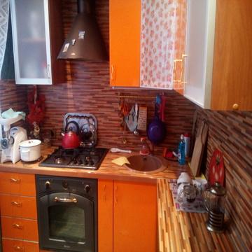 2 комнатная квартира в п. Реммаш