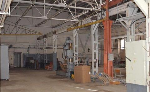 Помещение под склад в Алтуфьево