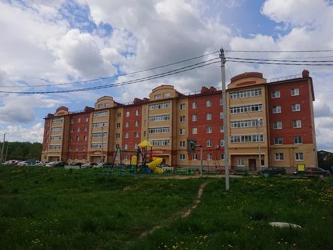 Продам 1-к квартиру в Ситне-Щелканово, Вишневая 8, г.о. Ступино.