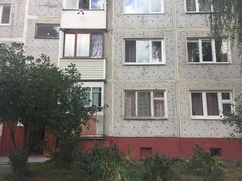 2х комнатная квартира Ямкино с, Центральная усадьба ул, 9