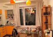 Продам однокомнатную (1-комн.) квартиру, Ленинский пр-кт, 109/1, МО.